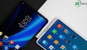 Xiaomi Mi Mix 3 smartphone 5G đầu tiên, giá dưới 7 triệu