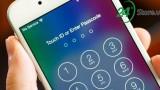 Cách xử lý khi quên mật khẩu iPhone iPad cực đơn giản