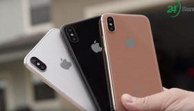 iPhone 2018 sẽ đi kèm cùng bộ sạc nhanh USB-Ctrong hộp