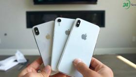Tiếp tục cập nhật giá bán các phiên bản iPhone 2018