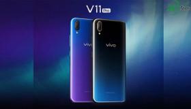 Vivo V11 Pro chính thức ra mắt với giá chỉ 8 triệu đồng