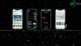 Có gì Hot ngoài iPhone tại sự kiện ra mắt sản phẩm ngày 12.9 của Apple?