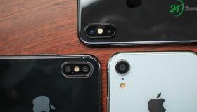 Ấn định ngày mở bán bộ đôi iPhone Xs và iPhone Xs Plus