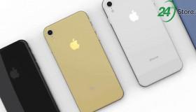 Sau tất cả iPhone LCD 6.1 inch sẽ ra mắt với cái tên là iPhone Xr
