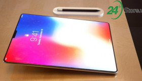 iPad Pro sẽ không xuất hiện trong sự kiện giới thiệu sản phẩm 2018 đêm nay