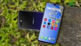 OPPO A7x smartphone tầm trung sẽ lên kệ với giá dưới 7 triệu