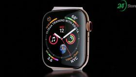[CHÍNH THỨC] Apple Watch Series 4 ra mắt: màn hình to hơn, nhiều tính năng mới