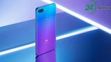 Xiaomi Mi 8 Lite phiên bản giá rẻ của Mi 8 chính thức ra mắt