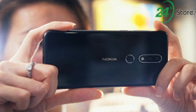 Nokia 7.1 và Nokia 7.1 Plus sẽ ra mắt vào ngày 4/10 sắp tới