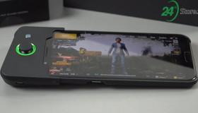 Xiaomi Black Shark 2 đã quay trở lại liệu có lợi hai hơn xưa?