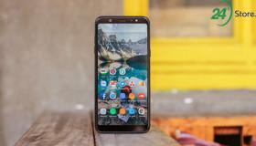 Galaxy A6s hé lộ màn hình 6 inch, RAM 6GB và camera kép