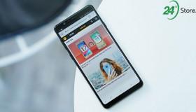 Galaxy A9 Pro (2018) smartphone đầu tiên của Samsung sở hữu 4 camera sau