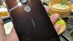 Nokia 7.1 lộ diện cấu hình, giá bán trước ngày ra mắt