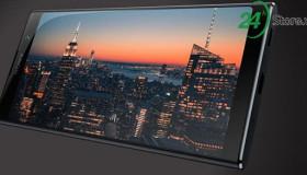 Xperia XA3 Ultra chính thức lộ diện với video sắc nét