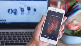 Quên mật khẩu giới hạn trên iPhone và cách lấy lại nhanh chóng