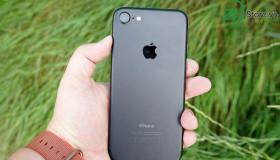 Mua iPhone 7 Plus cũ ở đâu thì uy tín và giá hợp lý?
