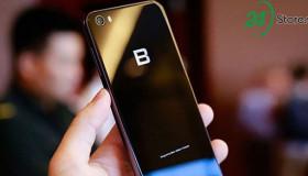 Nhìn lại chiếc Bphone 3 sắp ra mắt của Bkav