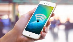 Cách phát Wifi đúng cách trên iPhone mà có thể bạn chưa biết!
