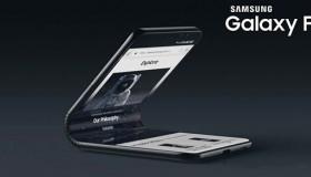 Điện thoại màn hình gập Galaxy F sẽ sở hữu Snapdragon 8150