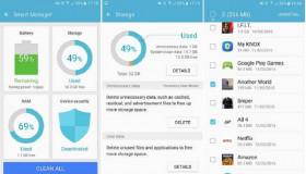 Quản lý thông minh Samsung Galaxy J7 và Galaxy On7 có gì khác nhau?