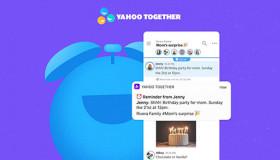 Yahoo chính thức trở lại và lợi hại hơn xưa với Yahoo Together