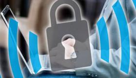 Bảo mật tuyệt đối từ A đến Z cho Wi-Fi nhà bạn