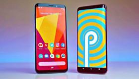 Galaxy S9/S9+ cập nhật Ai trên camera sau khi nâng cấp Android 9 Pie