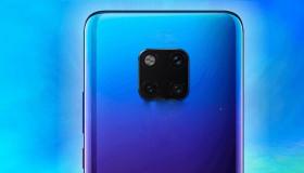 Lộ diện Full HD thông số Huawei Mate 20 Pro: Zoom quang 5X cực sốc