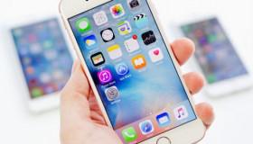 Tăng tốc iPhone của bạn chạy nhanh như gió