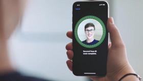 Cài đặt Face ID thứ 2 trên iPhone X và iPhone XS dùng iOS 12 cực nhanh