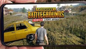 Tăng độ mượt game PUBG Mobile trên Android