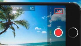 Thiết lập camera iPhone để quay video 4K đơn giản nhất