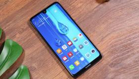 Enjoy 9 Plus và Enjoy MAX: phablet mới đến từ Huawei