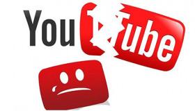Youtube bất ngờ sập toàn cầu ở nhiều nơi trên thế giới