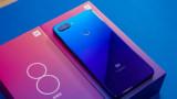 Xiaomi Mi 8 Lite đạt chứng nhận RAM 8GB và phiên bản màu sắc mới