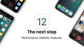 Phiên bản iOS 12.1 được tung ra vào ngày 30/10 hỗ trợ eSIM