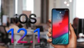Điểm qua 10 tính năng hữu ích có mặt trên iOS 12.1