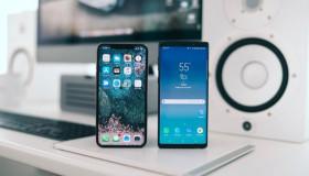 Top 5 smartphone tốt nhất thế giới trong năm 2018
