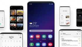 Thế hệ thứ 8 của Samsung sẽ không được cập nhật giao diện One UI mới