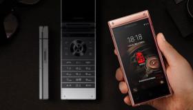 Samsung W2019 chính thức ra mắt: hai màn hình giá chỉ 33 triệu đồng