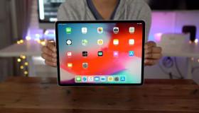 Bí kíp chụp ảnh màn hình trên iPad Pro 2018 chỉ trong 5 giây
