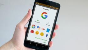 Hướng dẫn tuỳ biến icon ứng dụng trên smartphone Android