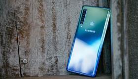 Samsung Galaxy A9 (2018) chính thức đổ bộ vào Việt Nam giá 12 triệu đồng