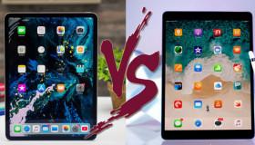 5 lí do vì sao nên mua iPad Pro 10.5 thay vì iPad Pro 2018