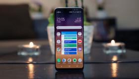 Bất ngờ, One UI vẫn được cập nhật trên Samsung Galaxy S8 và Note 8