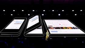 Giá cao ngất ngưỡng, smartphone màn hình gập của Samsung bỏ xa iPhone XS Max