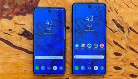 Samsung hé lộ Galaxy S10 tiêu chuẩn có kích thước màn hình 5.8 inch