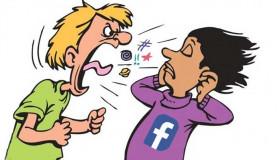 """Hướng dẫn cách """"khoá mõm"""" những bình luận xúc phạm, chửi bới trên Facebook"""