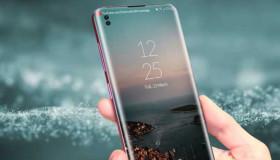 Bất ngờ, Samsung Galaxy S10 Plus sẽ được trang bị 2 camera selfie dưới màn hình?