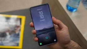 [HOT] Lộ diện hình ảnh chính thức của Samsung Galaxy S10 Plus trước khi ra mắt